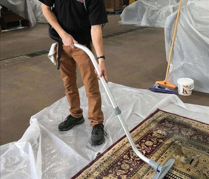 Cleaning Carpet Cleaning in Conneaut, OH