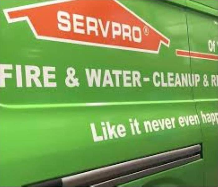 Why SERVPRO Why Choose SERVPRO of Ashtabula & North Trumbull Counties