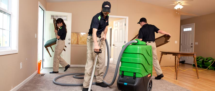 Edgewood, OH cleaning services