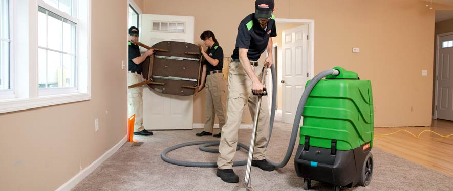 Edgewood, OH residential restoration cleaning